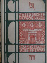 ARCHITECTURE - VIOLLET-LE-DUC, [E.].
