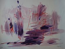 BAZAINE, J.R. (Jean) (1904-2001).