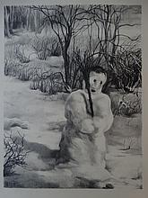 DOBBENBURGH, A. (Aart) VAN (1899-1988).