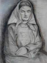 DUYVIS, D.G. (Debora) (1886-1974).