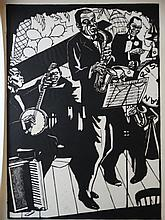 FRANKEN Pzn., J.P.J. (Jan) (1896-1977).