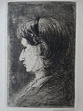ISRAELS, J. (Jozef) (1824-1911).