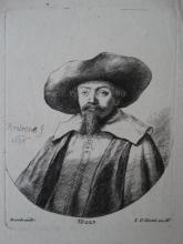 JUDAICA - HERTEL, J.G. (active 18th-cent.).