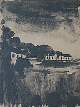 VLAMINCK, M. (Maurice) DE (1876-1958).