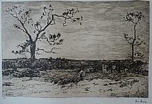 ZWART, W.H.P.J. (Willem) DE (1862-1931).
