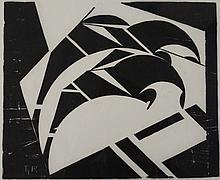 RINSEMA, Th. (Thijs) (1877-1947).