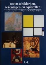 STUURMAN-AALBERS, J. [a.o.]. 10.000 Schilderijen, tekeningen ...