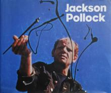 VARNEDOE, K. & KARMEL, P. Jackson Pollock. New York, [1999], ...