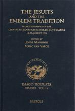 [EMBLEMATA] – MANNING, J. & VAECK, M. VAN [ed.]. The J ...