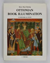 [MEDIEVAL MANUSCRIPTS] – MAYR-HARTING, H. Ottonian Book Il ...