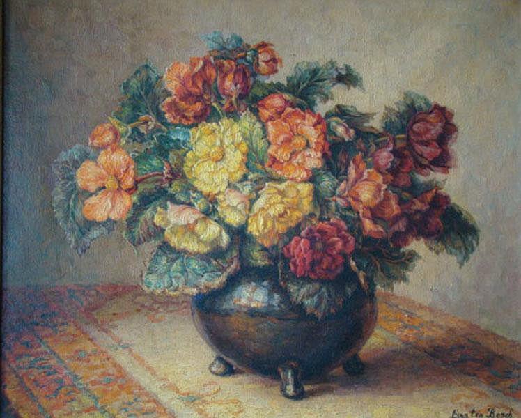 BOSCH, L.C. (Lena Cornelia) TEN (1890-1945)