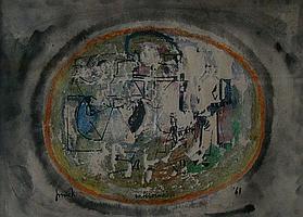 SNOECK, J.C. (Jan Cornelis) (geb. 1927)