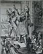 HOOGHE, R. (Romeyn) DE (1645-1708) (Attr. to)., Romeyn