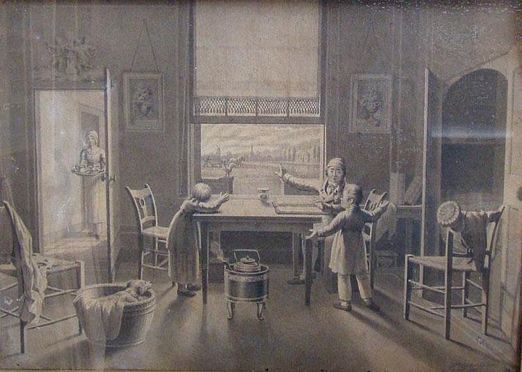 OOSTERHUIS, H.P. (Haatje Pieters) (1784-1854)