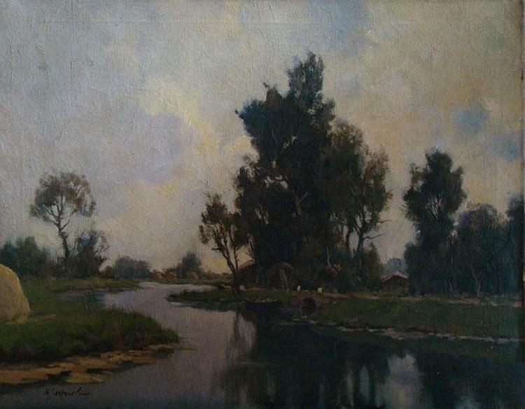 ZWAAN, C.C. (Cornelis Christiaan) (1882-1964) De