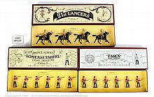 GRP inc Britains Limited Editions, Set 5190