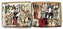 GRP inc Palitoy/Kenner Star Wars vintage 3 3/4