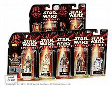 GRP inc Hasbro Star Wars Episode 1 31 Comm Tech