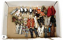 GRP inc Palitoy/Kenner Star Wars Vintage 3 3/4