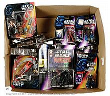 GRP inc Kenner Star Wars Shadows of the Empire