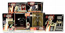 GRP inc Hasbro Star Wars Episode I toys