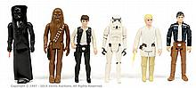GRP inc Palitoy/Kenner early 3 3/4