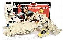 Palitoy/Kenner Star Wars vintage vehicles