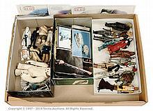 Palitoy/Kenner vintage Star Wars 3 3/4