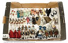 GRP inc Palitoy/Kenner vintage Star Wars 3 3/4