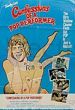 CONFESSIONS OF A POP PERFORMER (1975) Film