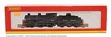 Hornby (China) OO Gauge Steam Outline loco 0-6-0