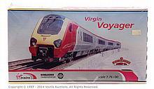 Bachmann OO Gauge The Virgin Voyager Train Pack
