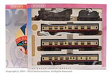 Hornby (China) OO Gauge The Sudeley Castle Train