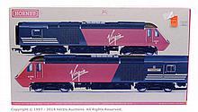 Hornby (China) OO Gauge Virgin Trains HST R2704