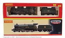 PAIR inc Hornby (China) OO Gauge 2 x Steam