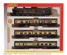 Hornby (China) OO Gauge Torbay Express R2364M BR