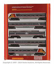 Hornby Railways OO Gauge Advanced Passenger