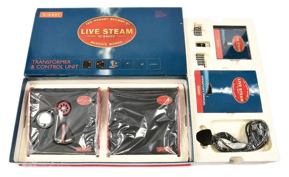 Hornby (China) R8205 Live Steam controller