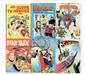 QTY Annuals inc Batman 1962/63 and 1964/65