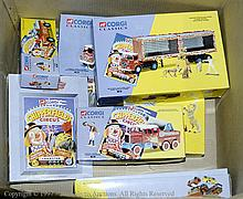 GRP inc Corgi boxed
