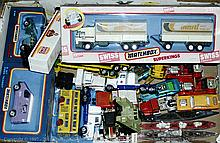 GRP inc Matchbox Kingsize and Superkings unboxed