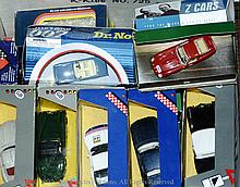 GRP inc Corgi boxed No.00502 Ford Zephyr