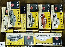 GRP inc Vanguards boxed Car No.VA27003 Rover