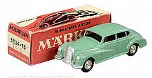 Marklin No.5524/1S (8003) Mercedes 300 4 door