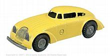 Marklin No.5521/5 Jaray Streamline Coupe