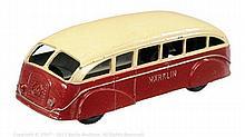 Marklin No.5521/31 Mercedes Bus - cream upper