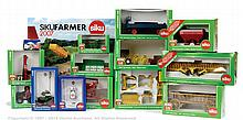 GRP inc Siku - Farmermodelle Series (Farm Model