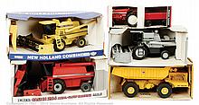 GRP inc Ertl 1/32nd Die-Cast Farm Series, Set 52