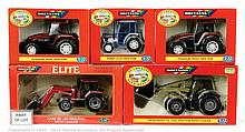 GRP inc Britains Authentic Farm Models Range
