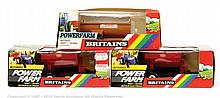 GRP inc Britains Power Farm Models Range, Model